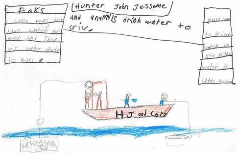 Hunter Jessome