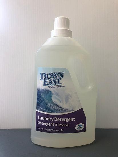Down East Laundry Detergent 1.8L