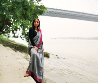 Living away from Kolkata changed how I look at the city's street style