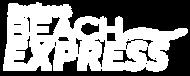 Southeast Beach Express Logo White Prima
