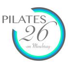 Pilates 26 Logo