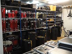 Location d'instrument de musique