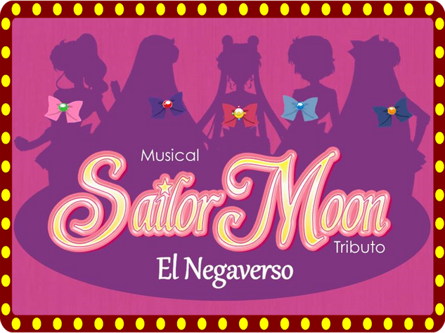 Sailor Moon El Negaverso