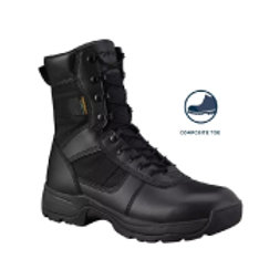 "Propper Series 100® 8"" Side Zip Boot  Waterproof Comp Toe"