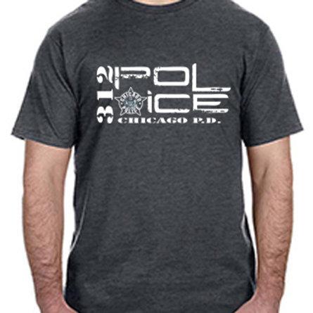 312 Police Shirt