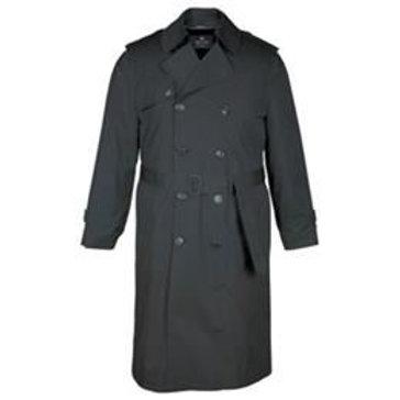 Anchor Uniform 261MT Men's Darien Classic Double Breasted Dress Raincoat
