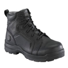 Rockport RK6635 Composite Toe  Black Waterproof Work Boot