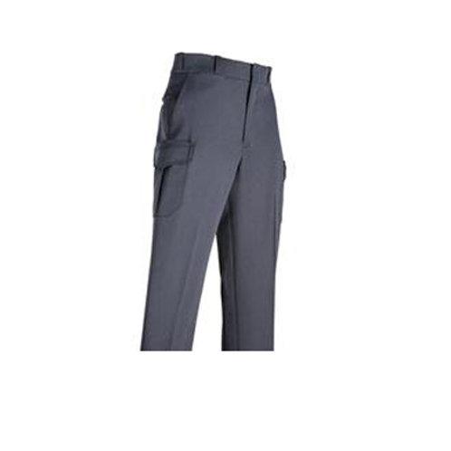Flying Cross Weave Wool Cargo Pocket Pants Womens