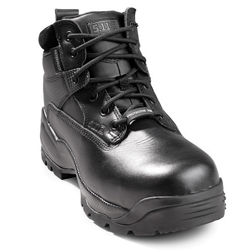 "5.11 Tactical 6"" Shield Boot"