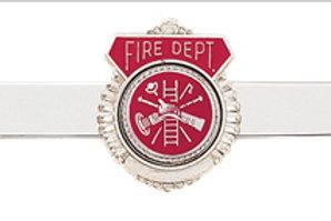 Fire Department Tie Bar