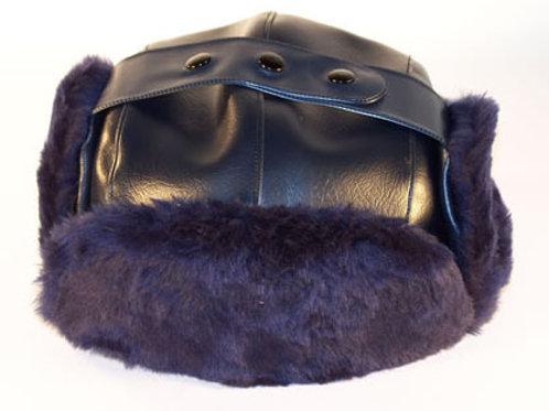 Fur Trooper Hat
