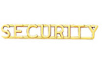 Security Letter Combination