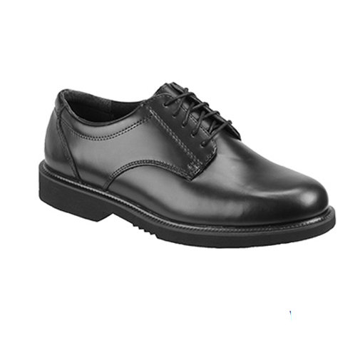 Men's Thorogood Work Shoes Dull