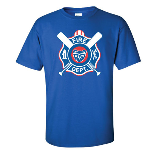 Cubs FD Shirt