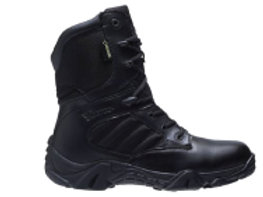 Bates Men's GX-8 Composite Toe Side Zip Boot with GORE-TEX®