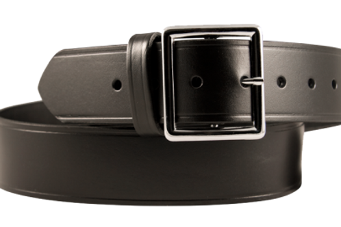 "Boston Leather 1 3/4"" Garrison Belt"