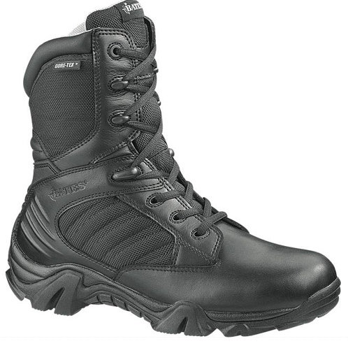 Bates Tactical Sport Side Zip Boot