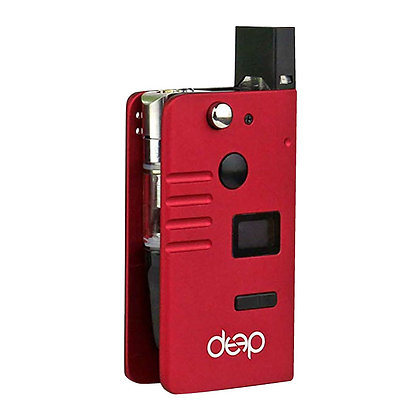 deep Kit Red