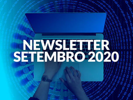 Newsletter Evo Systems - Setembro 2020