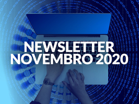 Newsletter Evo Systems - Novembro 2020