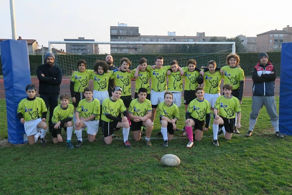 Il Rugby Valcuvia-Lugano