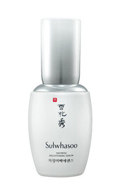 Sulwhasoo - Snowise Brightening Serum (B6,500)