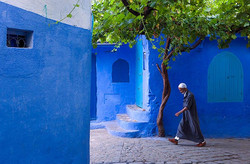 Chefchaouen-the-Ancient-Blue-City-in-Morocco-4