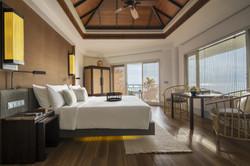 Amatara Resort Ocean Pavilion