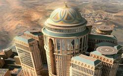 Images by Dar Al-Handasah