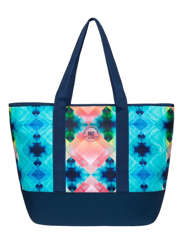 Sun Crush – Neoprene Tote Bag