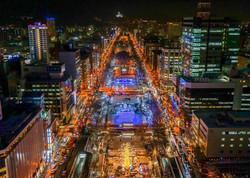 3 Sapporo_ TV Tower