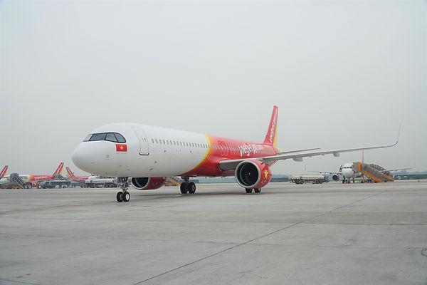 Vietjet - A321neo ACF (6).JPG