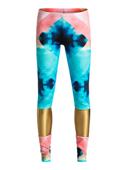 Pop Surf Leggings