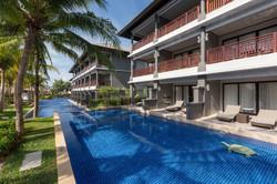 Phuket Marriott Resort & Spa, Nai Yang Beach