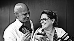 Chef Phillipp & Fiona