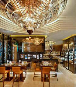 Jojo Restaurant at The St. Regis Bangkok (1)