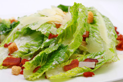 Red Sky Caesar Salad