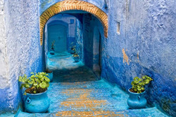 Chefchaouen-the-Ancient-Blue-City-in-Morocco-9