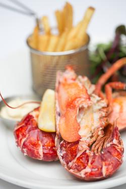Love Fish Lobster Frites_DEANES LOVE FISH Restaurant