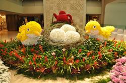 Flower Show Decoration 4
