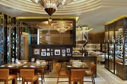 Jojo Restaurant at The St. Regis Bangkok (2)