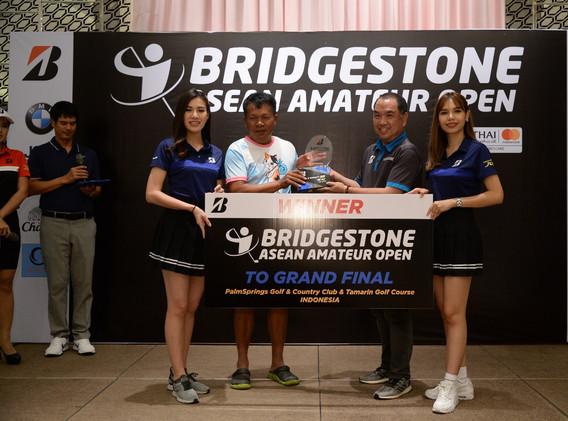 Bridgestone ASEAN Amateur Open 2019 -4.J