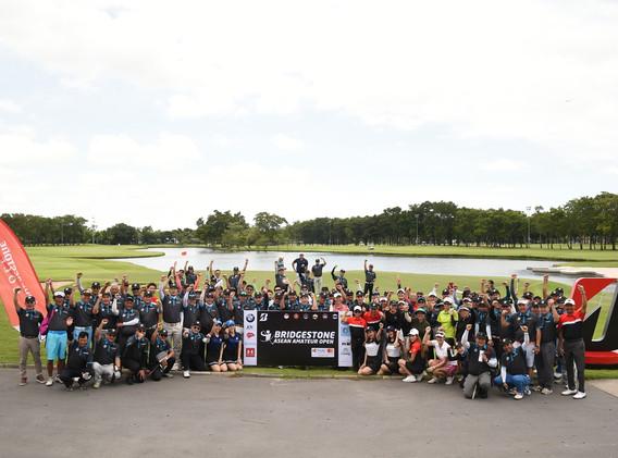 Bridgestone ASEAN Amateur Open 2019 -1.j