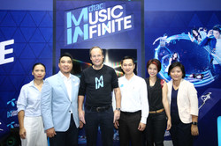 World Music Streaming day by dtac_5