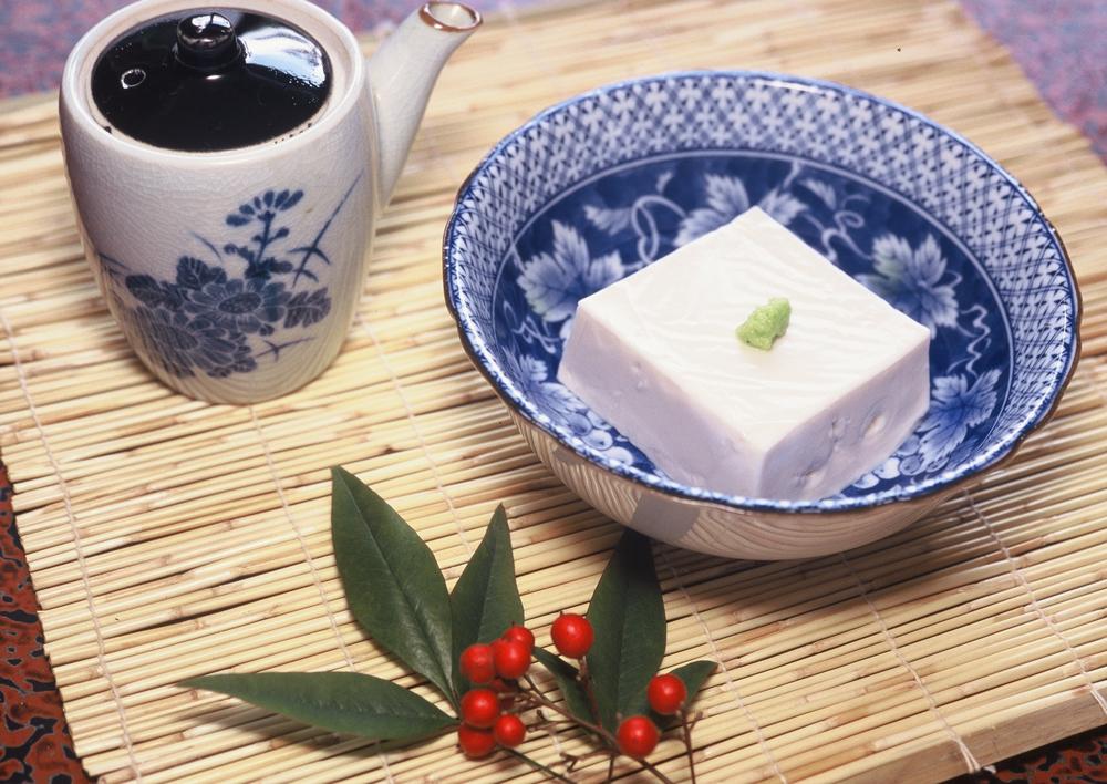 Goma-dofu-(Sesame-seeds-tofu)