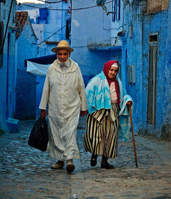 Chefchaouen-the-Ancient-Blue-City-in-Morocco-8