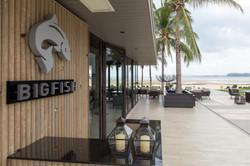 Big Fish Grill & Big Fish Bar