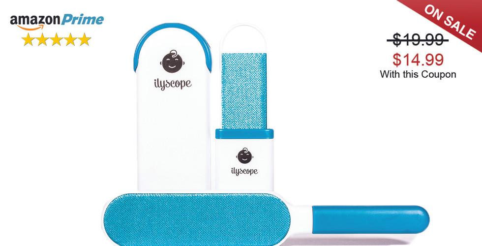IlyScope Fur Magnet (Amazon Prime Ad)
