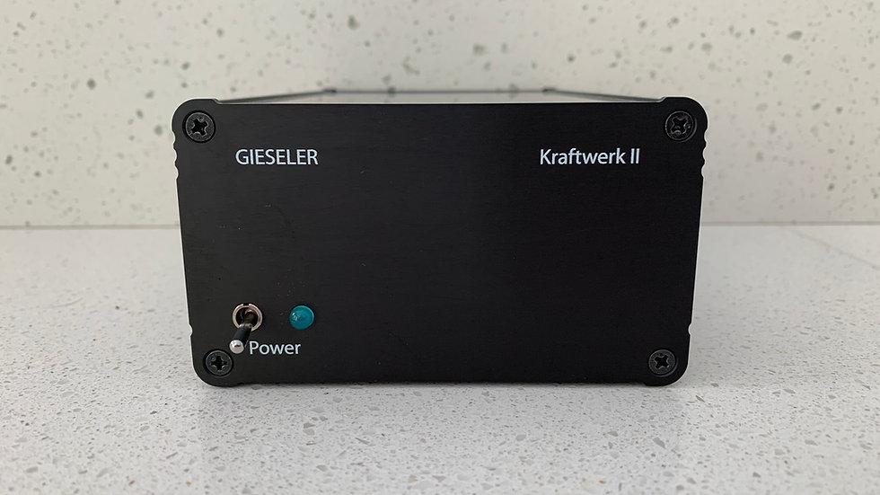 Kraftwerk II Fixed Output