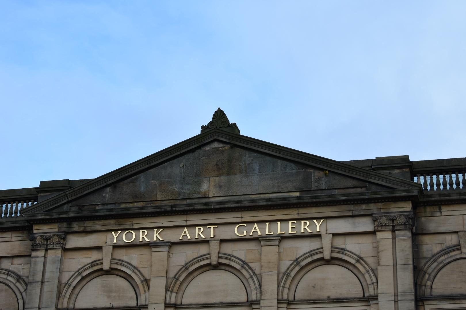 Around York